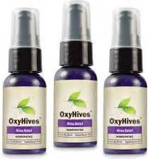 does oxyhive work for stress hives picture 7