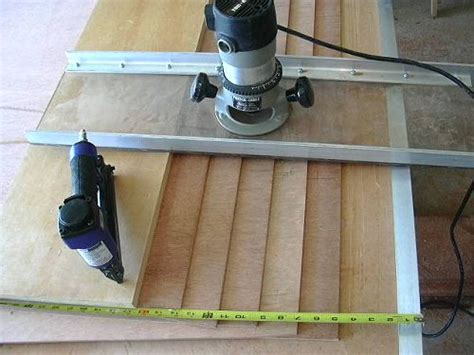 glen-l malahini plywood scarf joint jig picture 1
