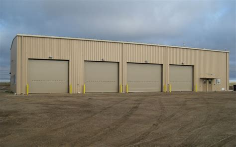 erection cost and pre engineered steel building picture 2