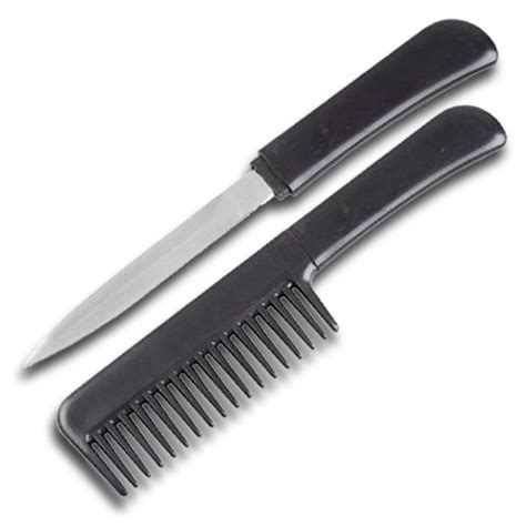 hair brush knife picture 13