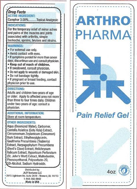 artho tx pain relief picture 1