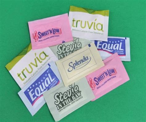 Artificial sweeteners and weight gain picture 11