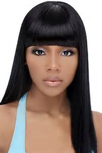 black hair styles picture 3