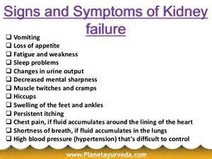 symptoms of liver and kidney problems picture 2