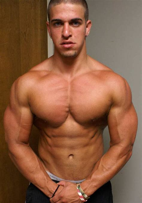 female with huge pecs picture 14