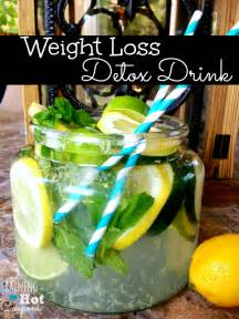 weight loss drinks picture 5