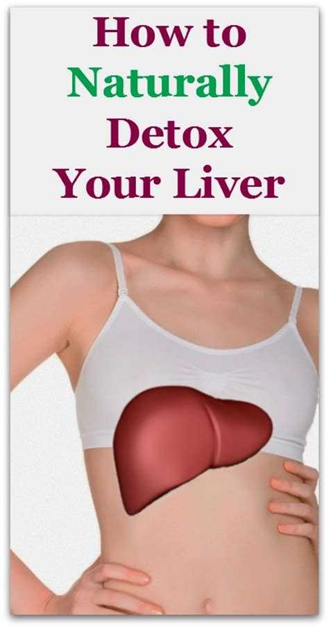 how to cleanse your liver picture 2