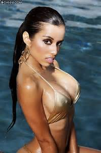 lupe fuentes breast implants picture 1