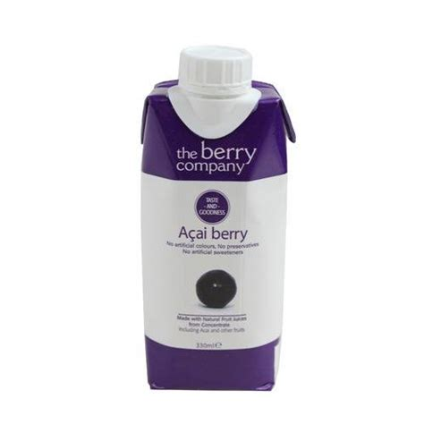 acia berry juice for boils picture 3