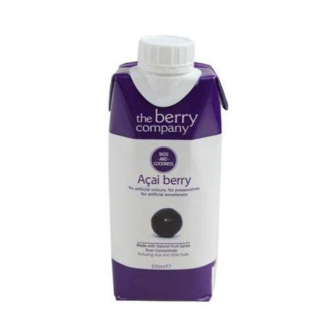 acia berry juice for boils picture 17