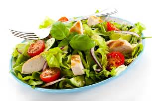 la weight loss salad d picture 3