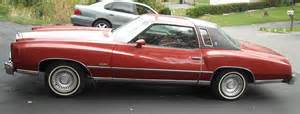 1976 chevy monte carlo landau for sale picture 5