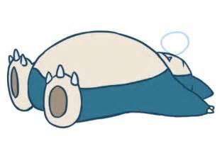 sleep animation picture 6