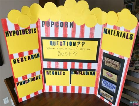 conclusion h liquids science fair picture 18