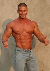 claude nikolae musclehunk picture 3