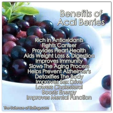 will acai berry show on a blood test picture 2