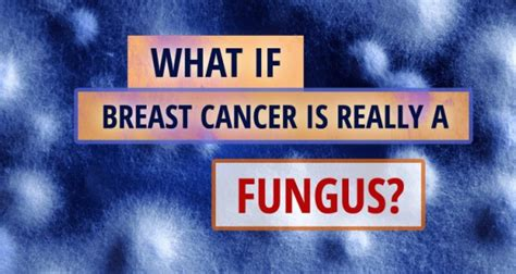 cancer is a fungus picture 5