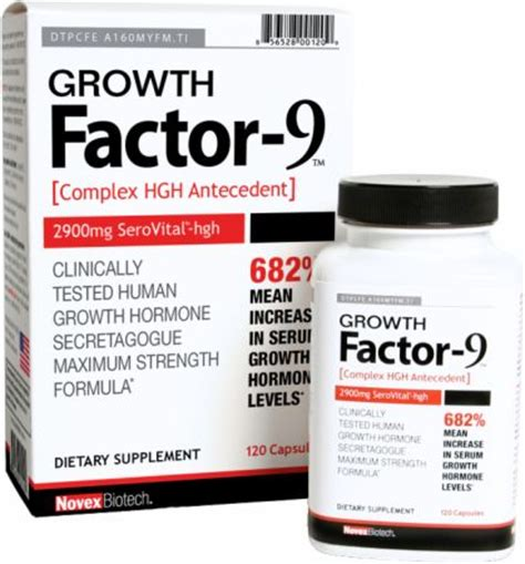 novex biotech growth factor-9 buy cheap in india picture 1