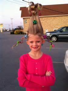 cindy lou who hair how to do picture 9