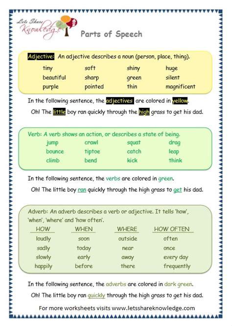 colon grammar worksheets picture 10