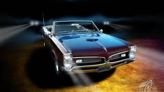 information on muscle cars picture 1
