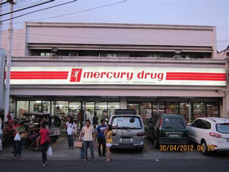 what branch of watsons or mercury drug can picture 7