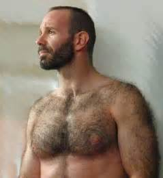 hairy men picture 6