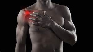 burning muscle right shoulder picture 6