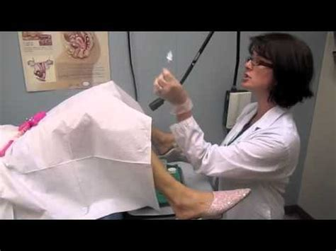 does a pelvic exam test for herpes picture 12