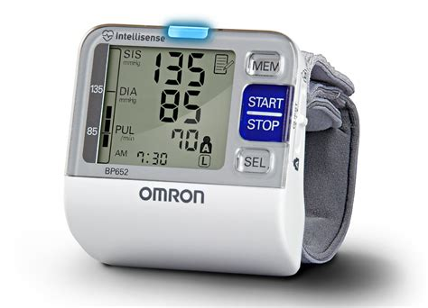 most reliable blood pressure monitor picture 6