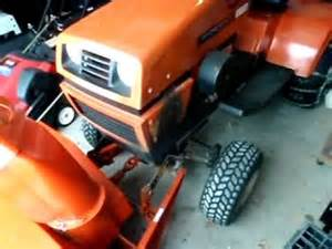 ariens model number 10970 snow thro picture 9
