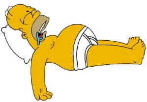 cartoons sleeping picture 15