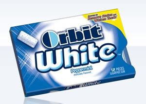 which gum whitens teeth better trident or orbit picture 6