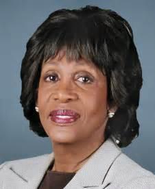 congresswoman hair picture 1