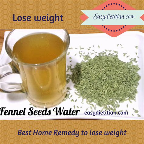 fennel seeds weight loss picture 7