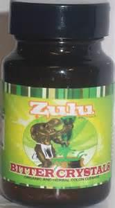 zulu colon cleanse picture 1