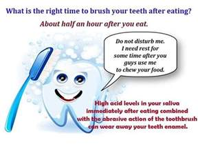 brushing teeth with iron in water hurt them picture 6