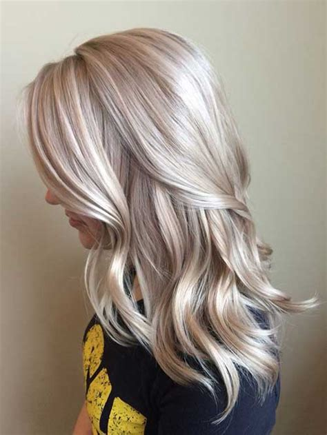 blonde hair picture 6