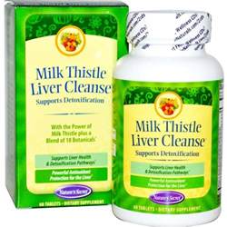milk thistle for liver damage picture 9