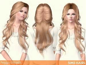 downloads hair for sims 3 picture 1