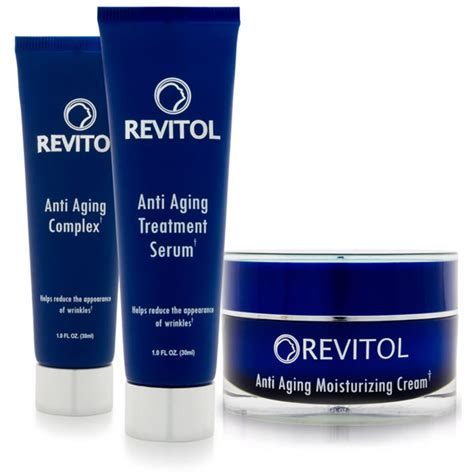 skin care work revitol aging ingredients picture 6