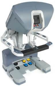 Robotic laprosopic prostate surgery picture 22