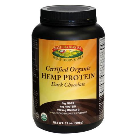 does hemp protein build muscle picture 9