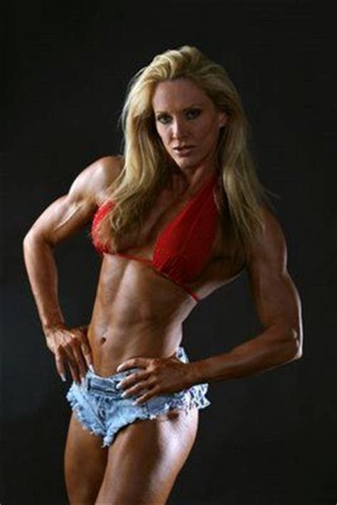 female muscle growth saradas picture 15