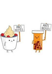 antibiotics and probiotics picture 14