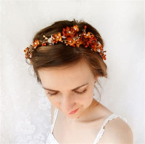 fall wedding hair picture 5