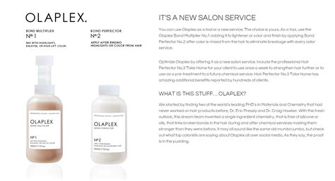 what is oleplex hair picture 7