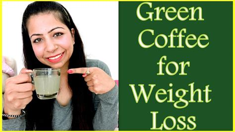 green coffee lose weight picture 1