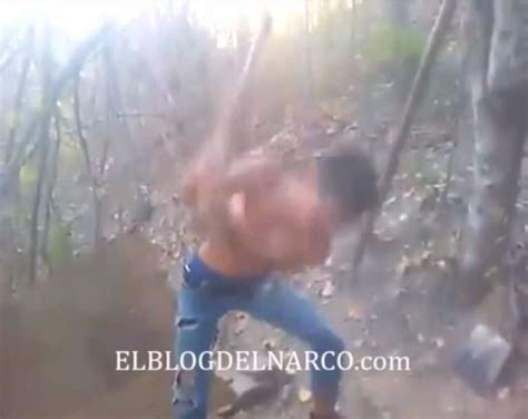 best gore mexico woman beheaded alive picture 5
