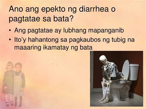 gamot para sa diarrhea picture 7